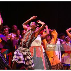 The South African State Theatre - World-class shows ranging from Opera, Ballet, Musical, Drama, Cabaret and Children's Theatre.