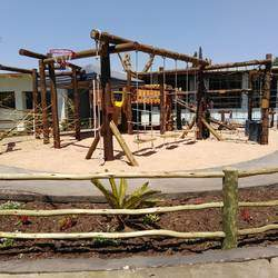 The Venue at Route 162   - Child friendly Coffee Shop & Restaurant, Kids Playground, Kids Party Venue, Deck Area (DSTV), Events Venue, Function Venue, Pizza Hub, Catering, Take Aways, Flea Market and more