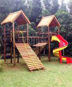 The Wood Workshop - Jungle gyms, treehouses, gladiator course, creative sandboxes, climbing walls,  go-karts, outdoor furniture and indoor furniture