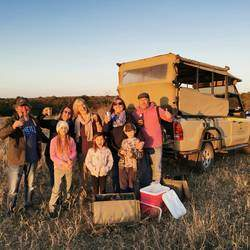 Thornhill Safari Lodge - Kruger Park Accommodation outside Hoedspruit and Orpen Gate