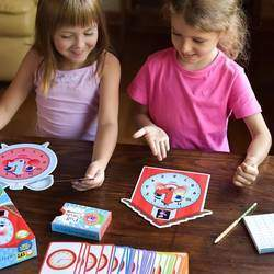 TimelessToys - Online store offering beautiful educational toys, games, books and gifts for babies through to tweens.