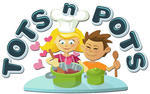 Tots n Pots - Cooking Workshop for kiddies,  Cooking Birthday Parties and Special Occasion Parties.