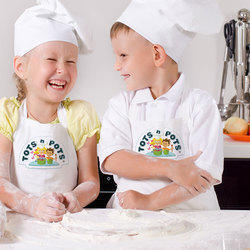 Tots n Pots - Kids cooking and baking workshops/parties/events in areas nationwide