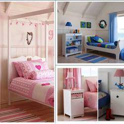 Treehouse children's decor - Furniture for kids rooms, nurseries - cots, compactums, bunk beds and more.