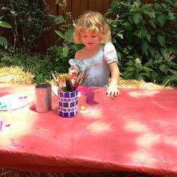 T and S Creatives - Creative Crafting, arts & craft themed parties and events