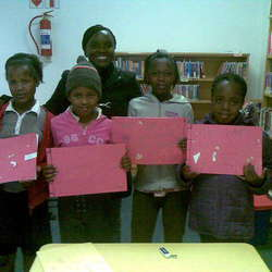 Tshepisong Library - public library,early child development, abet,, soul city buddyz, story hour, holiday programme,  book talk, psyched for science, teen talk