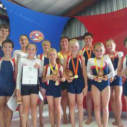 Tumble Mania - Tumbling gymnastics classes, workshops & camps for kids - beginner to advanced level