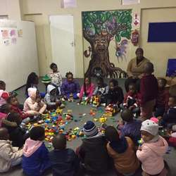 Ububele Educational & Psychotherapy Trust - Educational and psychotherapy trust providing training and services to improve the emotional development of children under 7 years old.