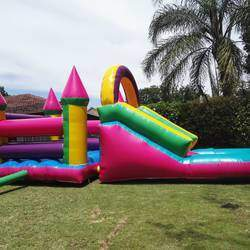 Ubuhle Events and management - We cater for kids, teens & adult birthday parties, Hire of tents, tables ,chairs,Jumping castle
