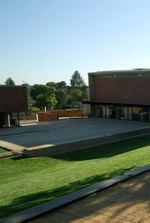 University of Johannesburg Arts Centre - Enjoy world-class performances in the beautiful theatre and cutting edge exhibitions in the modern art gallery, in a secure environment.