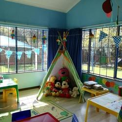 Independent Kids Nursery School  - Independent Kids Nursery School is a small and specialized school located on the Northcliff / Fairland boarder. Catering for babies from birth in their creche and kids up to 6 years old in the nursery school.