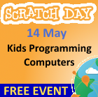 Scratch Day with Introtech