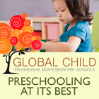 Global Child Montessori Pre Primary School