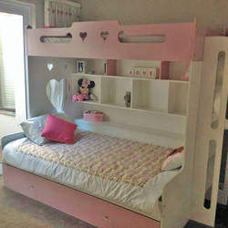 Upsi Daisy Creations - Specializing in custom made & locally manufactured kids & nursery bedroom furniture & decor