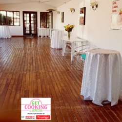 Get Cooking SA - Get Cooking @ Lifestyle offers a range of cooking classes incl domestic worker classes, kids birthday parties, corporate team building sessions & more.
