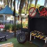 Under The Oak Tree - Kids outdoor & indoor party venue & kids parties with fun pony rides, jumping castle,  jungle gym, self catering buffet menu, games slides & more