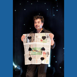 Vics Magic Shows - Vic's Magic Shows are packed with cool magic, a lot of comedy and loads of interaction - magic shows by an awesome magician at your party venue or home.