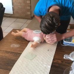 Rochelle's First Aid Training and Counselling Services (Pty) Ltd - First Aid Training, CPR Training and Counselling for Families who have been through a Trauma, have an addiction or who have been diagnosed with HIV