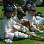 Wanderers Cricket Club - Cricket coaching for boys and girls