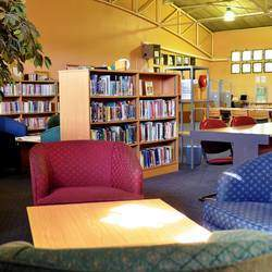 Westbury Library - Public library offering books, magazines, homework assistance, storytime, study space, wifi, science resources and more in Westbury