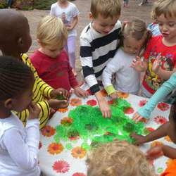 Westcliff Nursery School - Home away from home nursery school in Westcliff, we are an Early Learning Centre & PrePrimary Schools for children from 10 months to 5 years.
