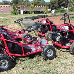 Buggy Parks Off-Road Go-Karting - Off-road go-karting for everyone