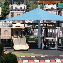 Malagueta  - Mediterranean family restaurant with a delicious kiddies menu and awesome play area.
