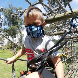 Acrobranch  - Come discover an original outdoor activity where you go from tree to tree doing fun exercises testing your balance, strength and focus. Acrobranch combines sport and adventure in a fun playful setting