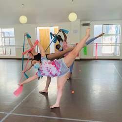 MovingFeet - Dance studio & wellness centre offering ballet, tap, jazz, contemporary, pilates & entertainment hire
