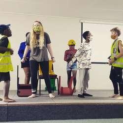 Helen O'Grady Drama Academy Jo'burg North West - Drama Academy for children aged 5 to 18 in North West Johannesburg