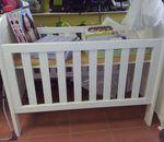 Baby Go Around (established 1995) - We buy and sell baby related goods from cots to stollers and nursery equipment. We also hire out Jumping Castles/Slides