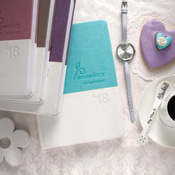 MOM Diary - MOM and WOW Diary - MultiPlanner - School and Student Sorted Planners - Inspirational Journals