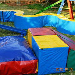 Wishing Star Parties - Soft gym play equipment hire to entertain little ones at parties