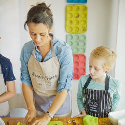 The Wooden Spoon Kitchen - A cooking school for kids, teens and adults. Inspiring to cook and eat healthier.