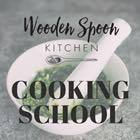 the wooden Spoon cooking school