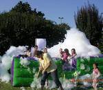 X-treme Foam Parties - X-treme foam parties specialise in childrens foam parties. We have a very experienced crew with 9 years experience . Big or small we do it all