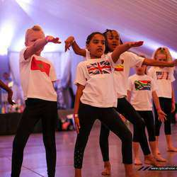 Xstatic Dance studio  - Dance, hip hop, contemporary and freestyle classes for kids 4 and up & teens