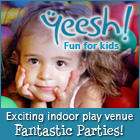 Yeesh Fun for Kids 2012