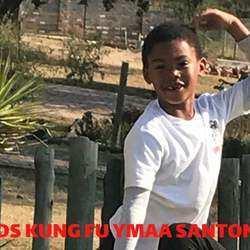 Win 4 Kids Kung Fu Classes in Jhb North worth R600