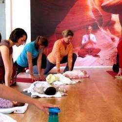 Yoga Warrior - Yoga classes for Moms,  Pregnancy Yoga, Mommy & Baby Yoga, Kids Yoga, Mommy & Toddler Yoga, and Yoga Playdates (4-8), Kids Yoga