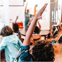 Yoga for Kids Certified Facilitator Training - Yoga for Kids Certified Facilitator Training course. Training for teachers, parents and caregivers in yoga for kids.