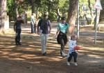 Young Orienteering Challenge - Outdoor adventure, fun orienteering challenge for families at different venues every week.