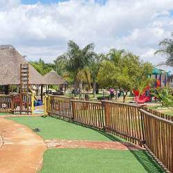 Zambibush Resort - Waterpark for Family outings, braai areas, kids parties, birthday celebrations, school outings, bachelor parties, kitchen teas