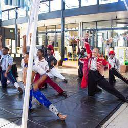 Zip Zap Academy - A social circus, a family and a home for the youth of South Africa! Empowering through the medium of the circus arts. NGO, NPO, PBO. Founded in 1992🇿🇦