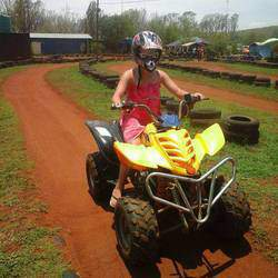 Zwartkops Quad Centre - Quad centre for day outings, kids birthday parties and any functions