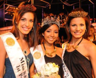 Talking to Miss SA Teen