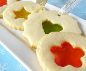 Gourmet kids Xmas recipes