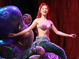 The Little Mermaid : a review