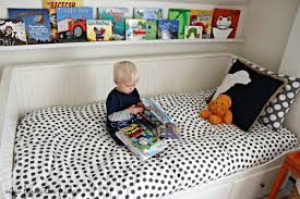 Playschool and big boy beds