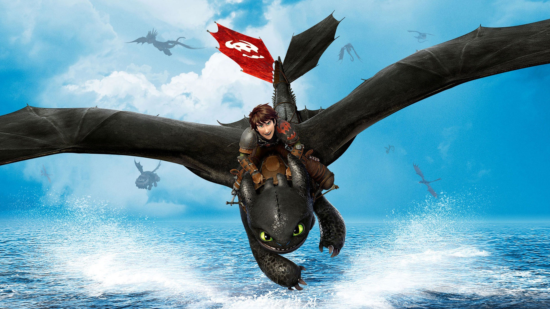 How to train your dragon 3d movie review parenting tips and how to train your dragon 3d movie review parenting tips and advice zaparents blog jozikids ccuart Images